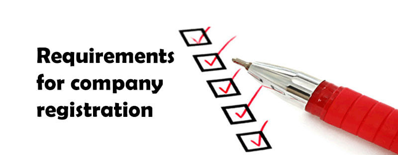 Company registration and its different stages | Solubilis